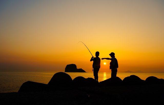 穴釣りおすすめロッドをシマノやダイワなどの信頼メーカーから探す!ジャッカルには専用ロッドが登場!