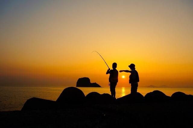 穴釣りおすすめロッドをシマノやダイワなどの信頼メーカーから探す!ジャッカルからは専用ロッドが登場!