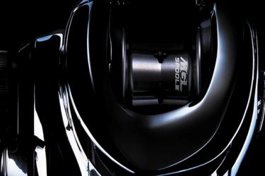 19アンタレスはMGLスプールⅢ搭載!外径34mm・幅19mmのナロー形状!ショートキャストもロングキャストも魅せるキャストキング!